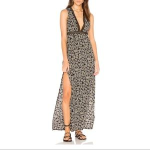 Brand new see you at dawn maxi dress